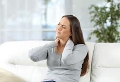 Hayatınızı engelleyen ağrılarınız fibromiyalji olabilir