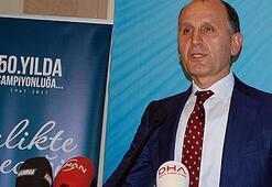 Trabzonsporda başkan adayı Muharrem Ustanın listesi belli oldu