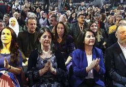 Şehit ve gazi derneklerinden HDPye suç duyurusu