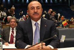 Dışişleri Bakanı Çavuşoğlu: ABD konusunda ikiseçenek kaldı