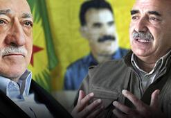 FETÖ-PKKnın terör dayanışması