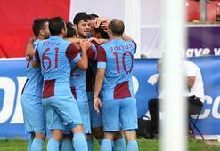Trabzonsporda moraller yerinde