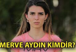Merve Aydın kimdir Survivor 2018 All Star...