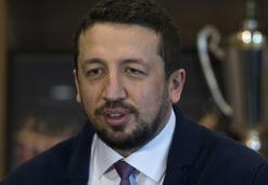 Türkoğlundan Obradovic-Ataman açıklaması