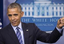 Obama: Yarışsaydım kazanabilirdim