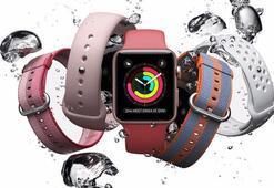 Apple Watch ile Sevgililer Gününde koşu aşkına