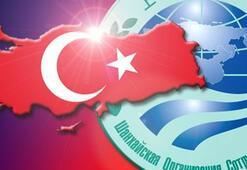 Türkiye, ŞİÖ üyeliği için resmi başvuruda bulunmadı