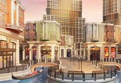 Viaport Venezia 276 Bin 900 TL