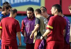 Galatasaraydan Şanlıurfaspora gidiyorlar