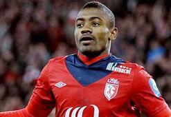 Trabzonsporda Borrios ve Kalou rafa kaldırıldı