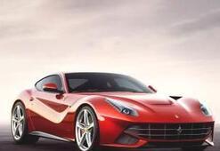 Üretilen en hızlı Ferrari Cenevre Fuarında