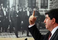 BDPli Altan: Sözlerimin arkasındayım