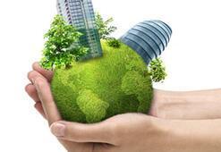 15 milyon metrekare yeşil bina sertifikalanacak