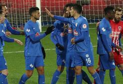 Çaykur Rizespor - Sancaktepe Belediyespor: 4-1