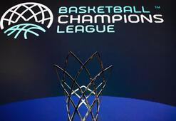 FIBA Şampiyonlar Liginde kura çekimi yarın