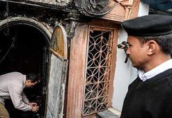 Mısırda restoranta kanlı baskın 16 kişi öldü