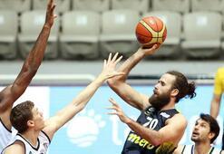 Spor Toto Basketbol Liginde 9. hafta yarın oynanacak maçlarla başlayacak