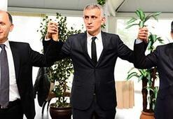 Trabzonspor başkanını seçiyor