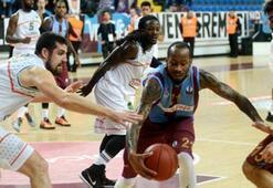 Trabzonspor Medical Park Avrupada başarılı sonuçlar elde ediyor