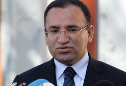 Adalet Bakanı Bozdağ o soruyu cevapladı