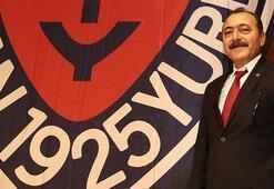 Mersin İdman Yurdu için transfer tahtası 900 gündür kapalı