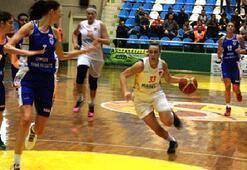Edirne Belediyespor Kadın Basketbol Takımı Rusyada 1,5 saat bekletildi