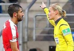 Türk futbolcu Kerem Demirbaya Almanya Futbol Federasyonundan 5 maç ceza geldi