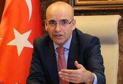 Başbakan Yardımcısı Şimşek`ten flaş açıklamalar