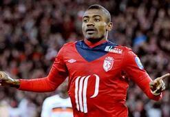 Malouda, Trabzonspor için Kalouyu aradı