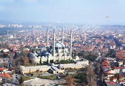 Yüz yıl önce Edirne