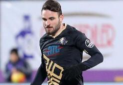 Trabzonspordan flaş transfer açıklaması