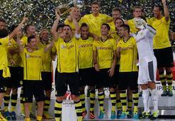Süper Kupa Dortmundun