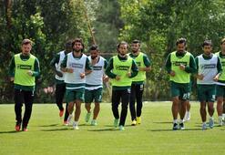 Torku Konyaspor tam kadro çalıştı
