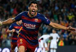 """Luis Suarez: """"3 katını verseler gitmem"""""""
