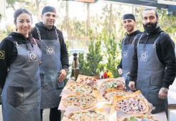 The Pizza'yla  ayrıcalıklı lezzetler