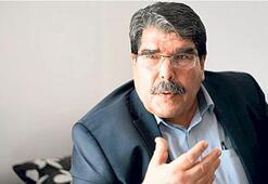 PYD elebaşısı Müslim terör listesine alındı