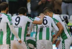 Torku Konyaspor - Antalyaspor: 3-2