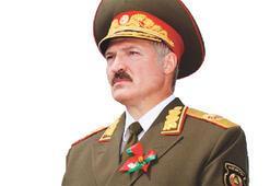 Lukaşenko'dan Westerwelle'ye:  'Gey olmaktansa diktatör olurum'