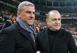 Hamza Hamzaoğlu: Fatih Terim, Galatasaray için çok önemli