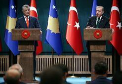Erdoğan: BMnin terör örgütü olarak kabul ettiği gruplar ateşkesin dışındadır