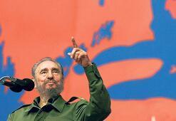 Castro'nun  son dileği  gerçekleşti