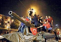Erdoğan, Yıldırım, Fidan'a soru yok