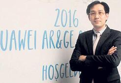 Huawei'in ikinci Ar-Ge'si Türkiye'de