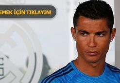 Cristiano Ronaldo, 300 Milyon Euroluk transfer teklifini reddetti