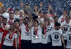 2016 Beşiktaşın yılı oldu