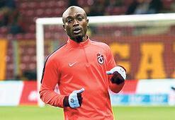Trabzonsporlu futbolcu Akakpo'ya iki talip