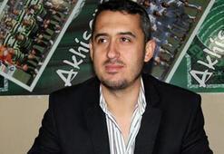 Akhisar Belediyespora transfer müjdesi