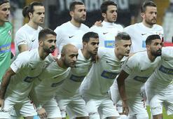 Boluspor, 9 futbolcuyla yollarını ayırdı
