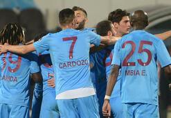 Trabzonspor, Eskişehirsporu konuk edecek