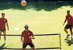 Galatasarayda 5 oyuncuyla daha yollar ayrılıyor